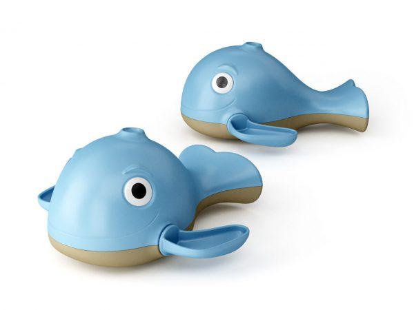 Badspeeltje walvis 1